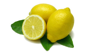 Лимон от болезней  всех полезней
