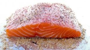 Как засолить вкусно рыбу, личный опыт
