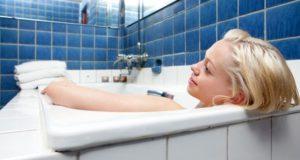 Ванна для тела.Как избавить от проблем с кожей зимой