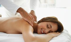 Как снять боль массажем: из личного опыта