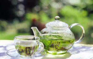 Тайны зеленого чая