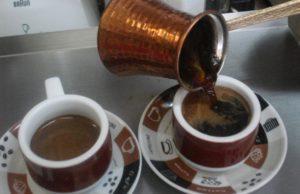 Варим обычный кофе
