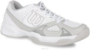 Кроссовки для тенниса. Как правильно выбрать кроссовки