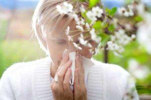 5 советов свести к минимуму весеннюю аллергию