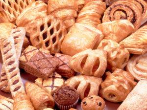 8 секретов вкусной выпечки