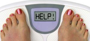 Что есть зимой чтобы не поправиться и не набрать лишний вес