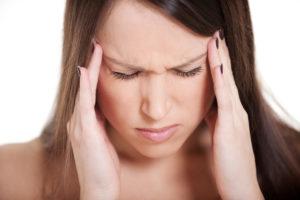Как утихомирить головную боль