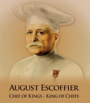 Как приготовить омлет повара Эскофье
