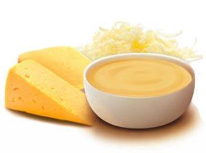 Сырный соус. Как сделать сырный соус