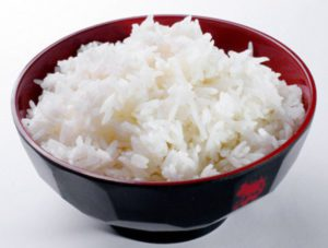 Как сварить рис рассыпчатым