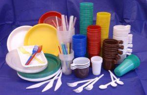 Как выбрать одноразовую посуду для пикника