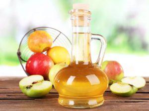 Как принимать яблочный уксус