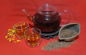 Экзотические разновидности чая.Чай лапачо.