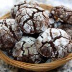 Как приготовить домашние шоколадные пряники