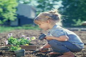 Чем занять детей летом на даче