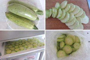 Замораживаем овощи на зиму