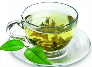 Как определить характер по чаю.Зеленый чай.