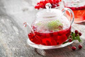 Как определить характер по чаю.