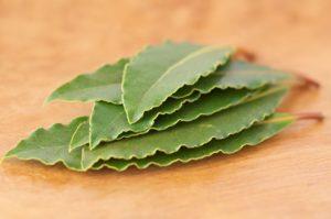 Как избежать горечи от лаврового листа в пище