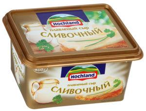 Готовим блинчики с сырным соусом