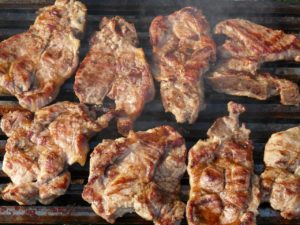 Готовим вкусное мясо