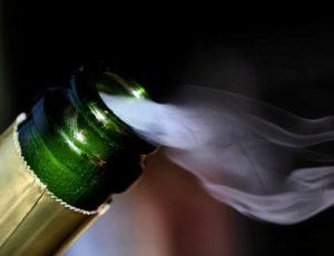 Шампанское по этикету
