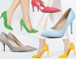 Как себе подобрать высоту каблука