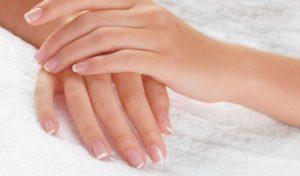 3 средства как можно укрепить ногти на руках