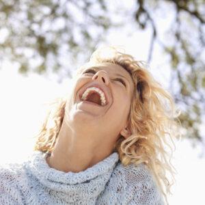 Смех это здоровье