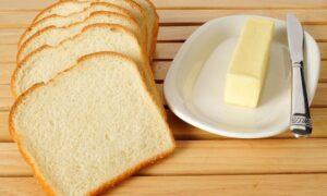 Масло к бутербродам, рецепты