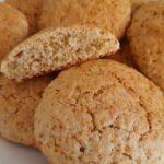Печем печенье, простые рецепты выпечки
