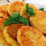 Рецепты блюд из черствого хлеба