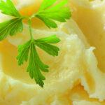 Секрет вкусного картофельного пюре
