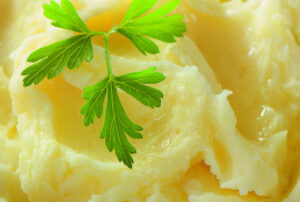Секреты вкусного картофельного пюре